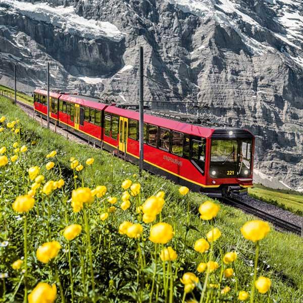 Grindelwald Jungfrau sport leisure smartlocker metra